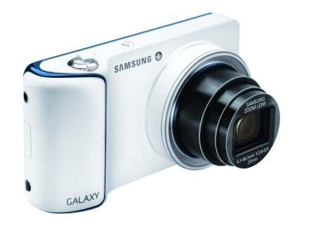 Samsung Galaxy Camera : une version WiFi est prévue pour fin mars