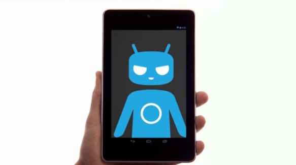 CyanogenMod 10.1 intègre désormais la capture de photos HDR