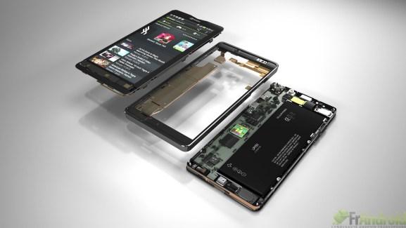 NVIDIA annonce le Tegra 4i, une architecture dédiée aux smartphones «moyen de gamme»