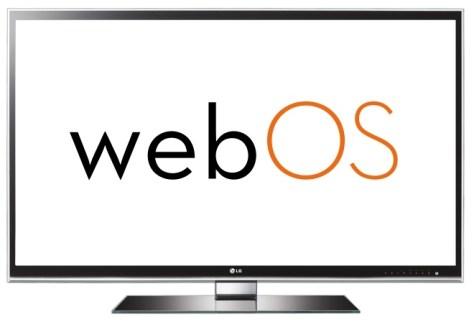 HP arrive à se débarasser de Web OS, LG l'achète pour ses smart TV