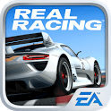 Le jeu Real Racing 3 est disponible sur le Google Play