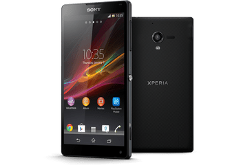Sony Xperia ZL : Finalement disponible en France