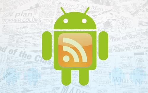 Les alternatives à Google Reader pour Android