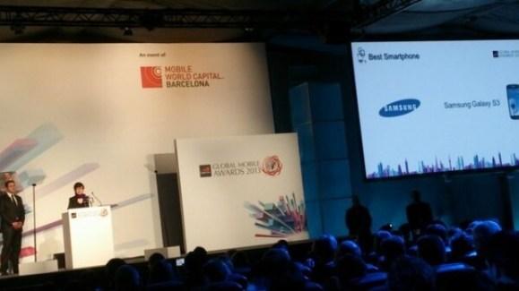 Le HTC One remporte le prix du meilleur «nouveau» smartphone au MWC 2013