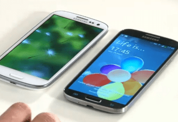Le Galaxy S4 sera disponible fin avril chez Bouygues Telecom à 669 euros