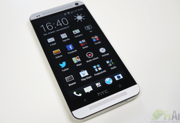 Test du HTC One