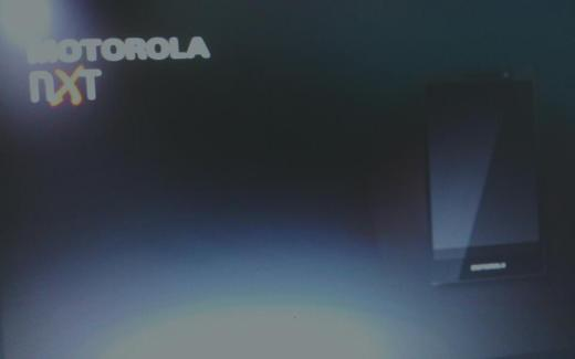Une puce Tegra 4i sur le Motorola X Phone ?