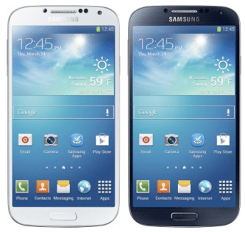 Galaxy S4, quelques benchmarks du modèle octo-coeur Exynos