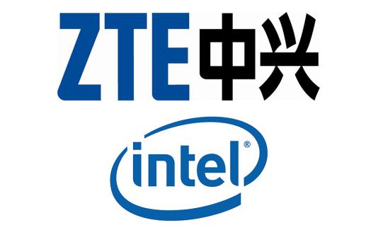 ZTE utilisera le processeur Intel Atom Z2580 dans ses prochains smartphones
