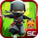 Mini Ninjas, le jeu de Square Enix arrive sur Android
