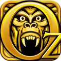 Le jeu Temple Run: Oz est arrive sur le Google Play