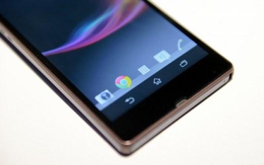 CyanogenMod 10.1 s'invite sur le Sony Xperia Z