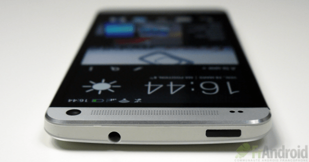 Le HTC M4 sera-t-il un « mini » HTC One ?