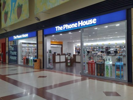 The Phone House en