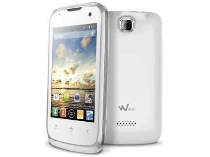 Wiko Cink+, un mobile de 3,5″ et Dual-Core avec Android 4.1 à 99 euros