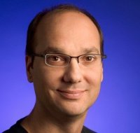 Andy Rubin, co-fondateur d'Android, rejoint Apple