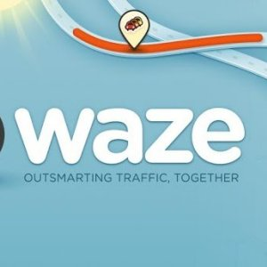 waze se met jour et change d 39 interface pour la premi re fois depuis son rachat par google. Black Bedroom Furniture Sets. Home Design Ideas