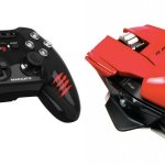 Mad Catz Project M.O.J.O : une console Android à base de Tegra 4