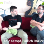 [Droidcon] Interview de Loïc Kempf – Magma Mobile