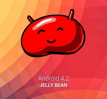 Le Sony Xperia Z passe à Android 4.2.2 en OTA