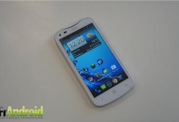 Test du Acer Liquid E2 sous Android