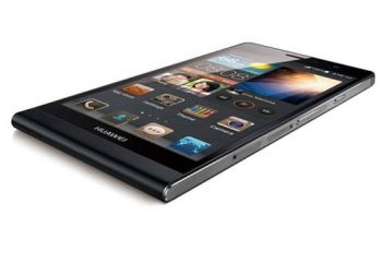 Huawei : un Ascend P6 Google Edition ?