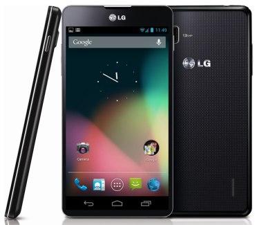 Forum LG Optimus G : les sujets à ne pas manquer