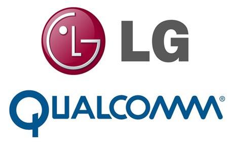 Le LG Optimus G2 devrait se doter d'un Snapdragon 800