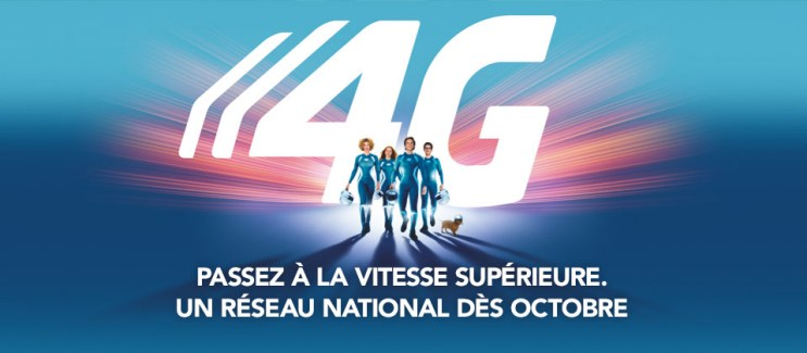 4G Bouygues Telecom : Orange réagit