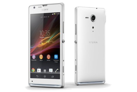 Le Sony Xperia SP arrive chez Free Mobile