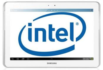 "Intel mise sur le ""wearable computing"" et le mobile"