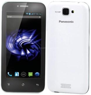 Panasonic vise l'Inde avec un T11 d'entrée de gamme