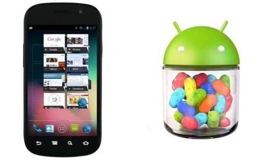 Nexus S : une ROM d'Android 4.3 (JSS15J) est disponible !