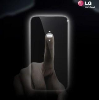 Le LG G2 sera bien présenté le 7 août prochain