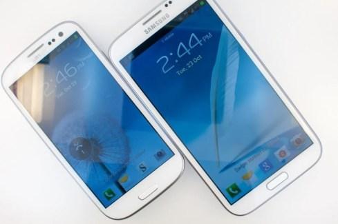Samsung commencerait le développement de capteurs de 20 mégapixels
