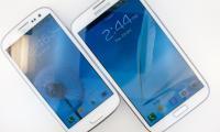 Samsung ne prévoit plus de mettre à jour ses Galaxy S3 et Note 2...