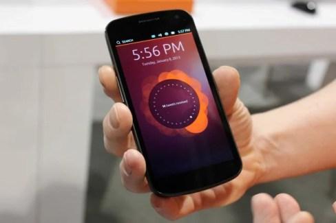 Les prochains Ubuntu Phone coûteront entre 200 et 400 dollars