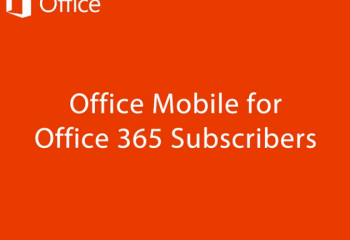 Office 365 pour Android arrive enfin en France