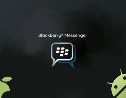 BBM pour Android subit l'assaut de commentaires...