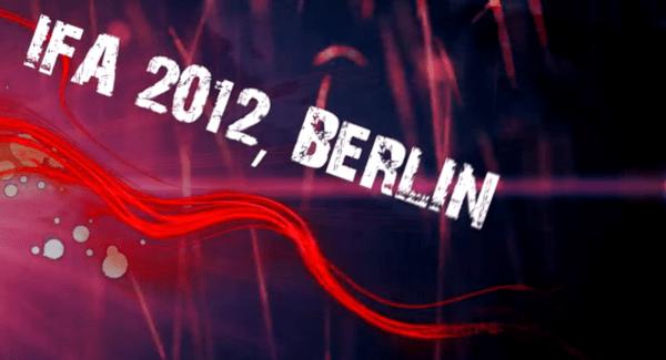 IFA 2013 : suivez la conférence Sony en direct à partir de 16h15