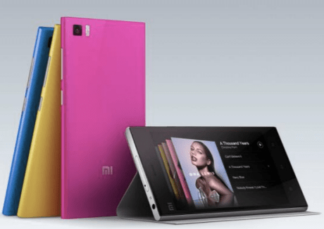 Xiaomi, rentable pour la 1ère fois en trois ans, vise 20 millions d'appareils livrés en 2013
