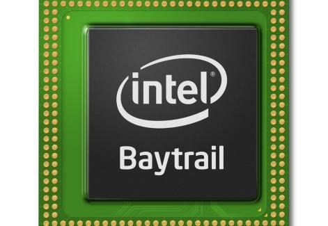 Intel dévoile ses processeurs Atom Bay Trail (Z3000), conçus pour Android et Windows 8