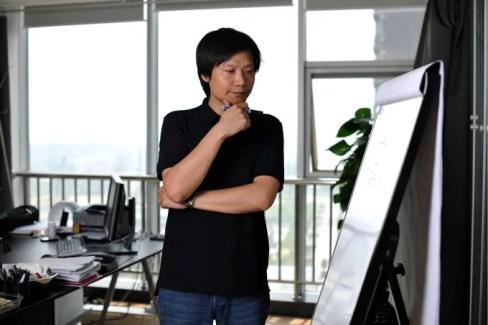 Xiaomi pourrait aussi proposer une caméra de type GoPro
