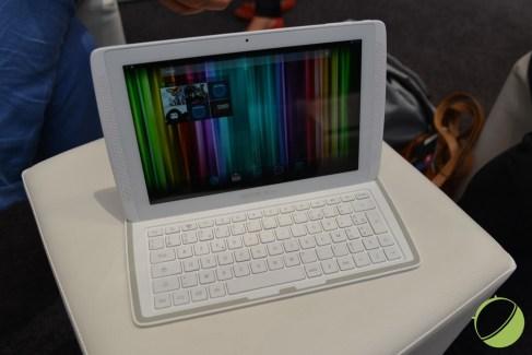 Prise en main de l'Archos 101 XS 2 (Gen11), la tablette convertible