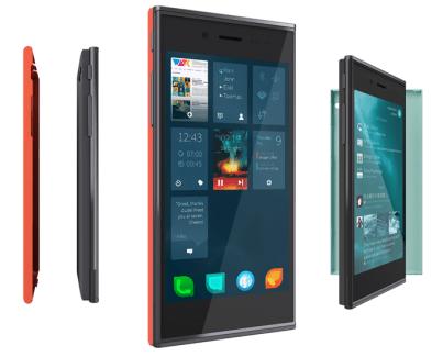 Pour fêter le succès de sa tablette, Jolla passe son smartphone à 249 euros