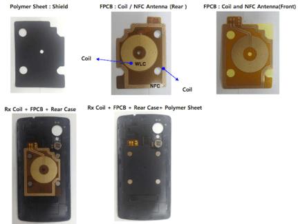 Le Nexus 5 aperçu à la FCC ?