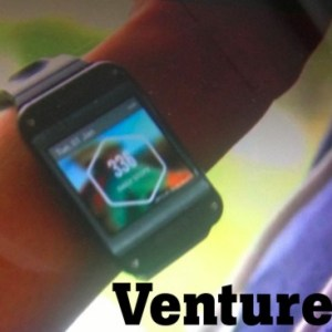 Samsung Galaxy Gear : Premières photos et caractéristiques de la montre coréenne ?