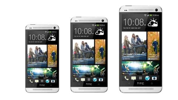Android 4.4 arrive sur les HTC One et One Mini chez Bouygues Telecom dès le 24 février !