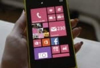 Test du Nokia Lumia 1020, LE photophone sous Windows Phone 8