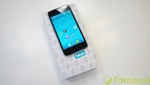 Test du Alcatel One Touch Idol Mini, le Mobile...